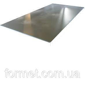 Лист алюминиевый  2,0*1500*3000 АМГ3