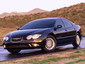 Chrysler 300 M 1998-2004