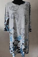 Плаття жіноче квіти 2