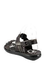 Сандалии женские TiBet 38 темно-коричневые (36), фото 2