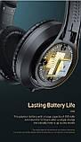 Наушники Baseus Encok D07 Wireless Bluetooth Headphones (NGD07-01). Черный., фото 6