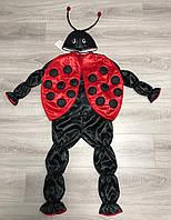 Божа корівка карнавальний костюм, фото 1