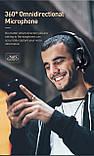 Наушники Baseus Encok D07 Wireless Bluetooth Headphones (NGD07-01). Черный., фото 8
