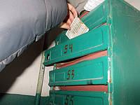 Распространение по почтовым ящикам и раздача листовок из рук в руки