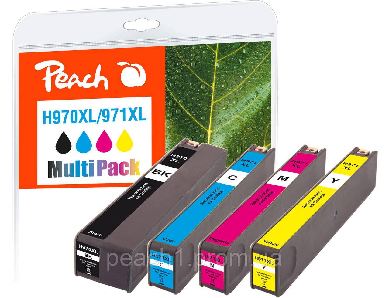 Набор картриджей (MultiPack Plus)(2xBK,C,M,Y) Brother LC 980/1100 .