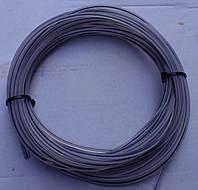 Леска Saber 3,0 мм,1 м армированная