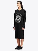Плаття Urban Planet DRS TT BLK чорна сукня жіноча розміри XS S M L