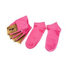 Шкарпетки жіночі Рубіж-Текс 2c100k малиновий 35-40