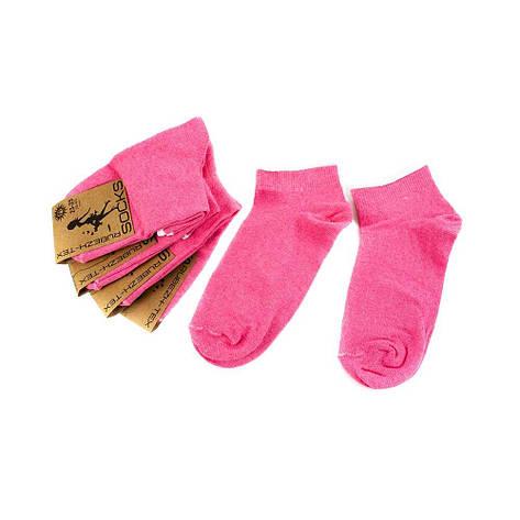 Носки женские Рубеж-Текс 2c100k малиновый 35-40, фото 2