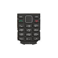 Клавиатура A Nokia 1280 Black