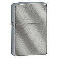 Запальничка Zippo 28182 Reg Diagonal Weave