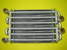 Бітермічний теплообмінник H18_2 2XJ1750013 Solly