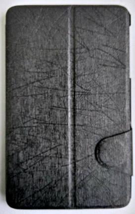"Чохол-книжка ""WRX"" Lenovo S5000 Black, фото 2"