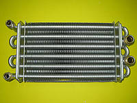 Теплообменник битермический H26_2 2XJ1750012 Solly