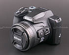 Nikon Coolpix B600, фото 3