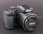 Nikon Coolpix B600, фото 2