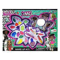 Игровой набор косметики LOL для девочек MY 30088-D98