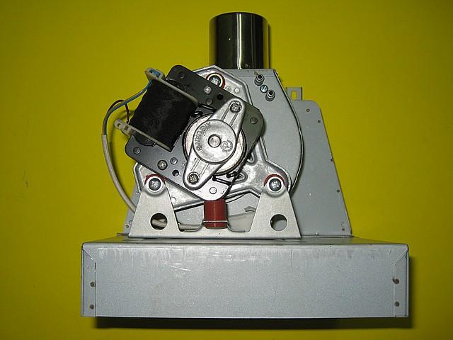 Вентилятор H18 4300100019 Solly Standart H18F