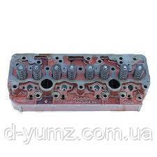 245-1003012-Б1 Головка циліндрів Д-245 (Євро-2) (вир-во Білорусь,ММЗ)