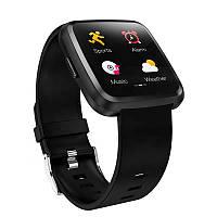 Умные часы c ПУЛЬСОКСИМЕТРОМ Smart Watch Смарт часы Y7P Наручные смарт часы с измерением давления и пульсометр