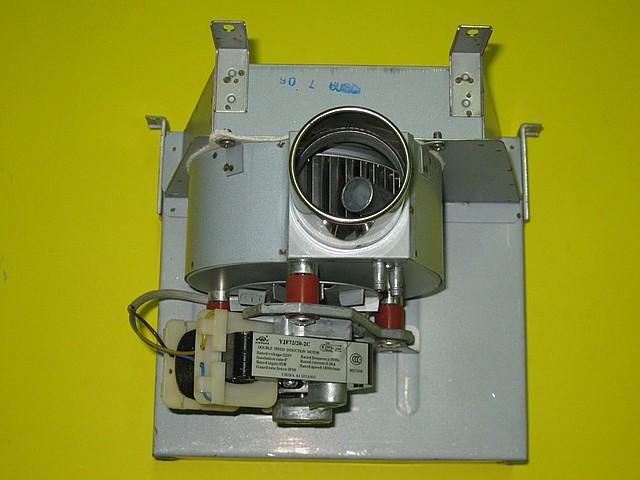 Вентилятор H18 Solly, фото 2