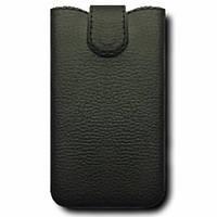 Pocket Cases (Bring Joy) Хлястик + магніт 05 (112x61/116x63) Чорний
