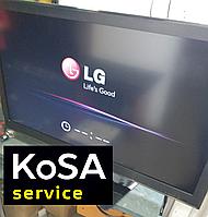 Відремонтували телевізор LG42CS460T
