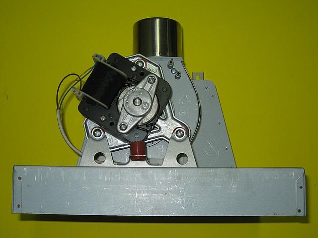 Вентилятор H26 4300100021 Solly Standart H26F