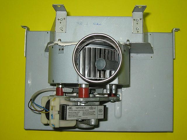 Вентилятор H26 Solly, фото 2