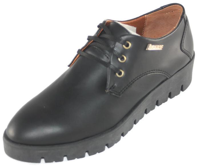 Туфлі жіночі In Trend чорний 02647 (38)