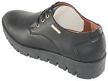 Туфлі жіночі In Trend чорний 02647 (38), фото 2