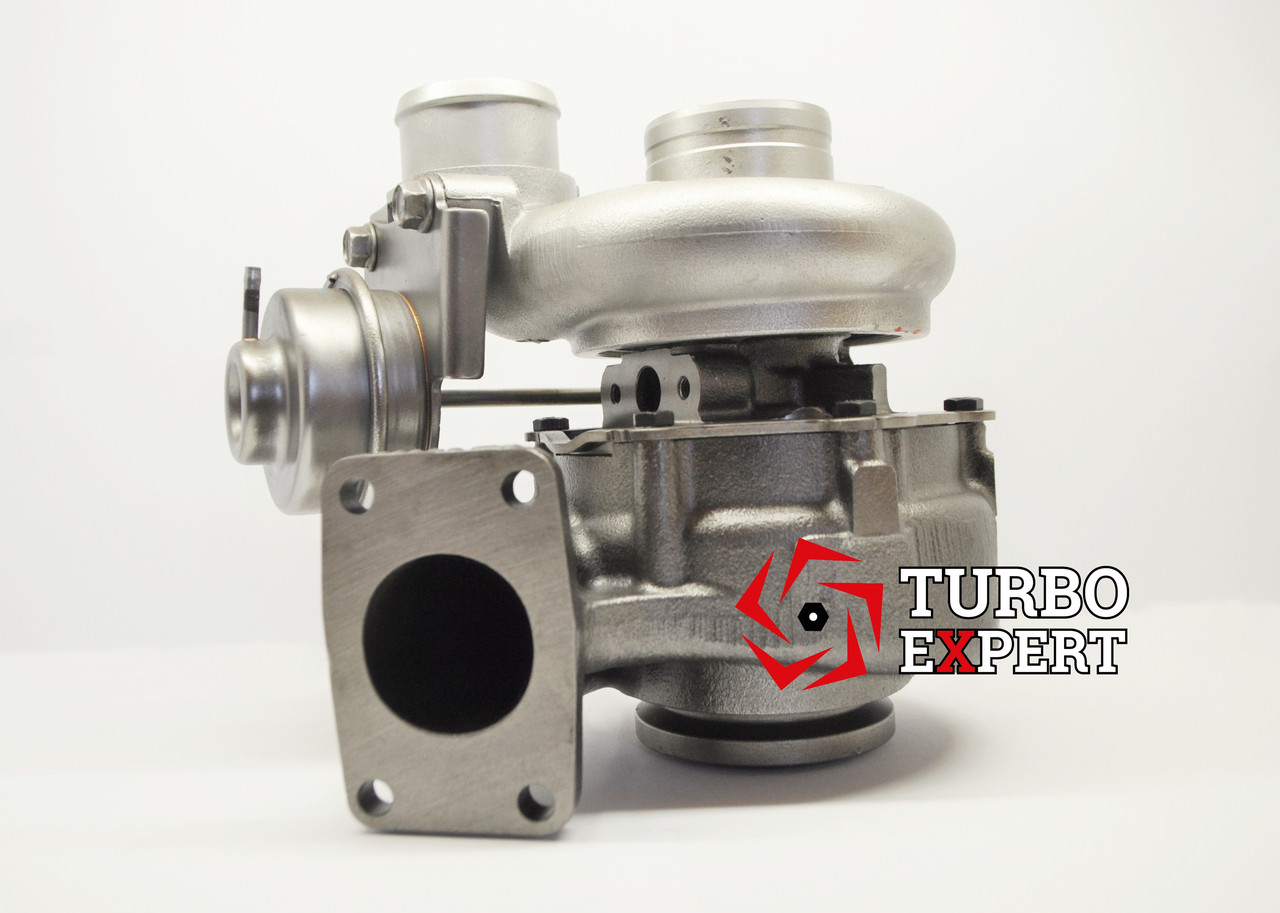 Турбина Volkswagen Crafter 2.5 TD 163 HP 49377-07440, 49377-07400, BJM / BJL, 076145701H, 076145701E, 2006+