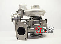 Турбина Volkswagen Crafter 2.5 TD 163 HP 49377-07440, 49377-07400, BJM / BJL, 076145701H, 076145701E, 2006+, фото 1