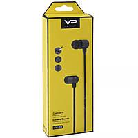 Навушники Veron VH-01 Чорні