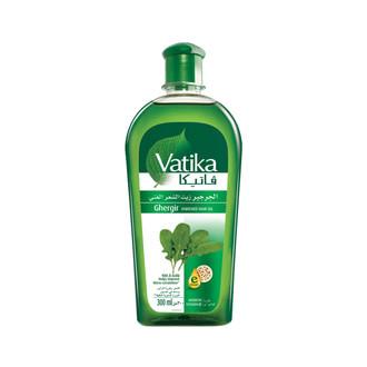 Масло для волос обогащенное рукколой Dabur Vatika Hair Oil