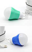 Светодиодная USB LED лампа (5V, 5W)