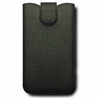 Pocket Cases (Bring Joy) Хлястик + магніт 03 (103x52/110x54)) Чорний