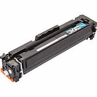 Тонер-картридж BASF для Canon MF-742Cdw аналог 3019C002 Cyan (BASF-KT-3019C002-WOC) без чипа