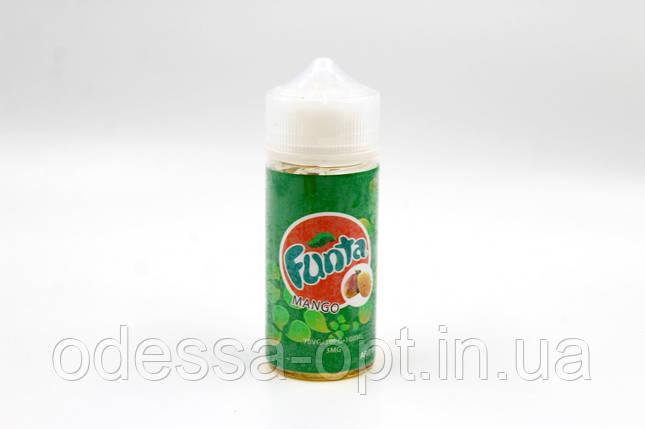 Жидкость для электронных сигарет Fantasi 100ml (200), фото 2