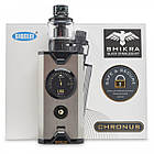 Электронная сигарета Sigelei Shikra Chronus Kit 200W SGL-002, фото 2