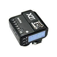 Радиосинхронизатор-передатчик Godox X2T-N для Nikon