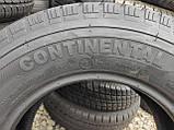 Літні вантажні шини 225/70 R15C 112/110R CONTINENTAL VANCO-8, фото 3