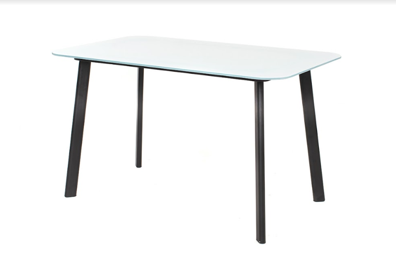 Стол стеклянный Т-312 Vetro Mebel 130
