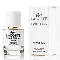 Lacoste Pour Femme EDP 30ml TESTER (парфюмированная вода Лакоста Пур Фем тестер)