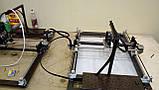 Лазерний гравер з ЧПУ, лазерний верстат, гравірувальний верстат 2,5 Вт, фото 3