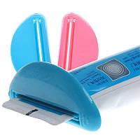 Выдавливатель-зажим для зубных паст и крема, фото 1