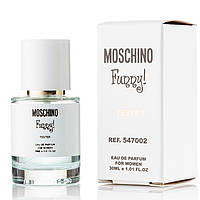 Moschino Funny EDT 30ml TESTER (туалетная вода Москино Фанни тестер)