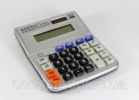 Калькулятор KK 800A (200) в уп.100 шт., фото 2