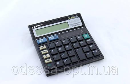 Калькулятор KK KD500 (150) в уп.75 шт., фото 2