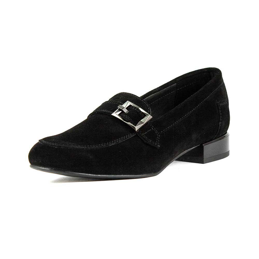 Туфли женские MIDA 210002-17 черные (41)